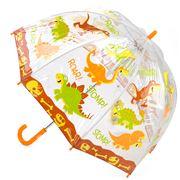 Bugzz - Dinosaur Umbrella