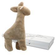 Britt - Baby Snuggles Giraffe Biscuit