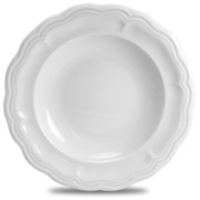 Pillivuyt - Queen Anne Deep Plate