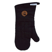 MasterChef - Oven Glove Black