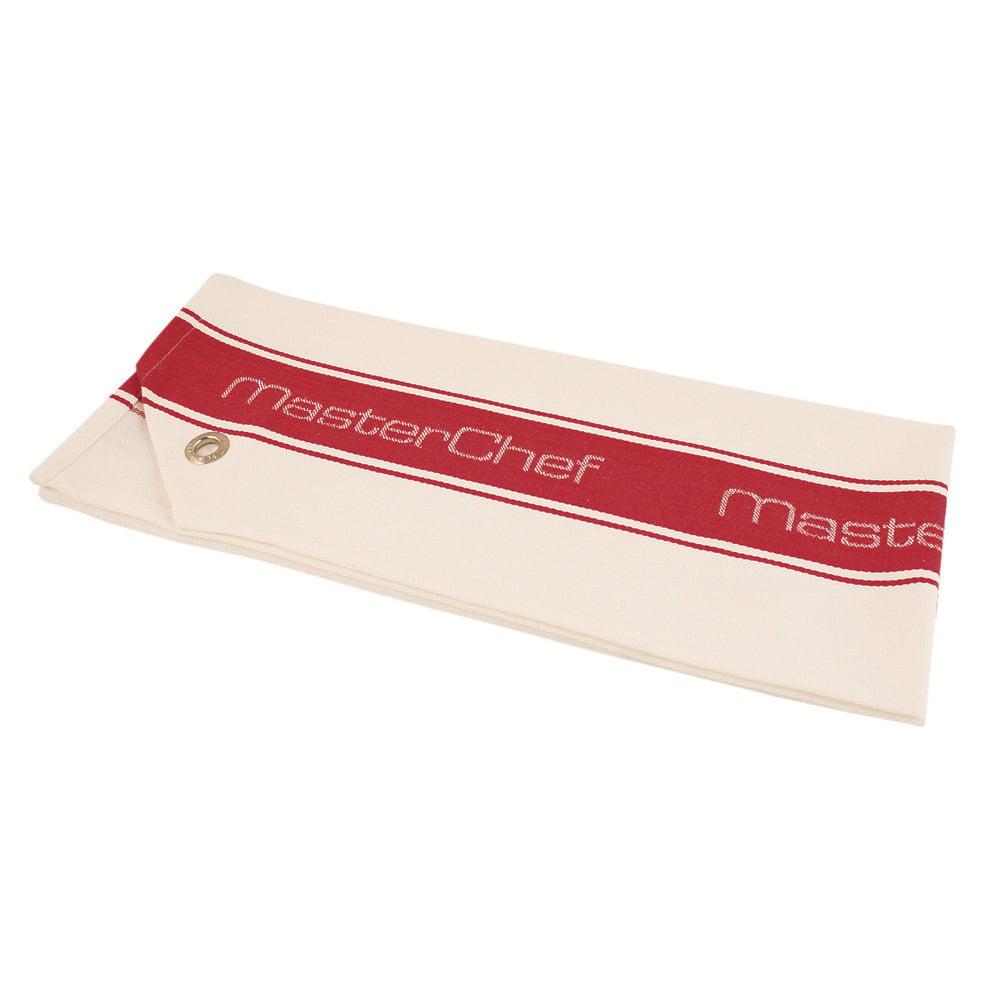 Masterchef apron (white) official merchandise - Masterchef Apron (white) Official Merchandise 84