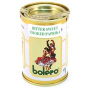 Bolero - Paprika Smoked Bitter Sweet 90g
