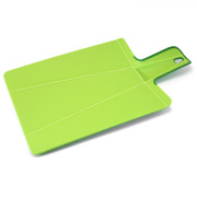 Joseph Joseph - Chop 2 Pot Plus Folding Chopping Board Green