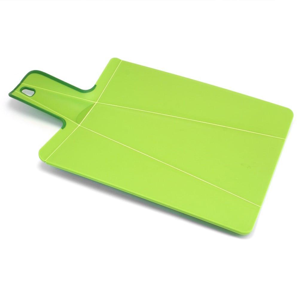 8155fad38b8f Joseph Joseph - Chop 2 Pot Folding Chopping Board Green   Peter's of ...
