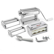 Marcato - Atlas 150 Pasta Maker Set 4pce