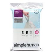 Simplehuman - Sure Fit Liner Size M 20 x 45L