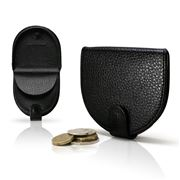 Laurige - Coin Pouch Black
