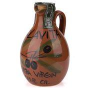 Colavita - Extra Virgin Olive Oil Ceramic Terracotta 250ml