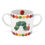 Portmeirion - Very Hungry Caterpillar Two-Handled Mug
