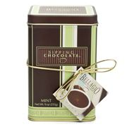 Caffe D'Amore - Bellagio Sipping Chocolate Mint 255g