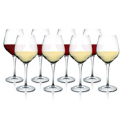 Bormioli Rocco - Vino Essentials Wine Glass Set 8pce