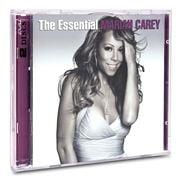 Sony - CD The Essential Mariah Carey
