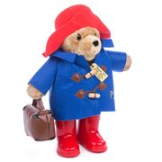 Paddington - Paddington Bear Rainy Day with Briefcase 36cm