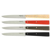 Opinel - No. 125 Bon Appetit Loft Knife Set 4pce