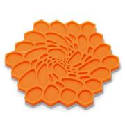 Modern Twist - Trivetz Tangerine