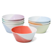 Royal Doulton - 1815 Tapas Bowl Set 8pce 11.5cm