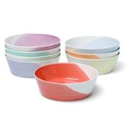 Royal Doulton - 1815 Tapas Round Dish Set 8pce