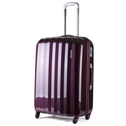 American Tourister - Prismo Purple Spinner Case 75cm