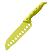 Bodum - Bistro Lime Green Santoku Knife