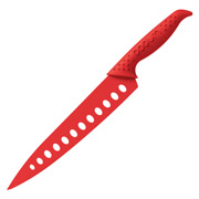 Bodum - Bistro Red Chef's Knife