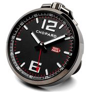 Chopard - Mille Miglia Black Chronometer Alarm Clock