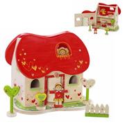 EverEarth - Fairy Tale Dolls House