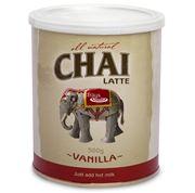 Fraus - Vanilla Chai 500g