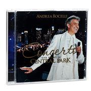 Universal - CD Andrea Bocelli Concerto