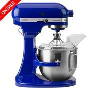 KitchenAid - KPM5 Stand Mixer Blue