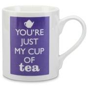 McLaggan Smith - You're Just My Cup Of Tea Mug