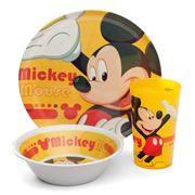 Disney - Mickey Mouse Dinner Set