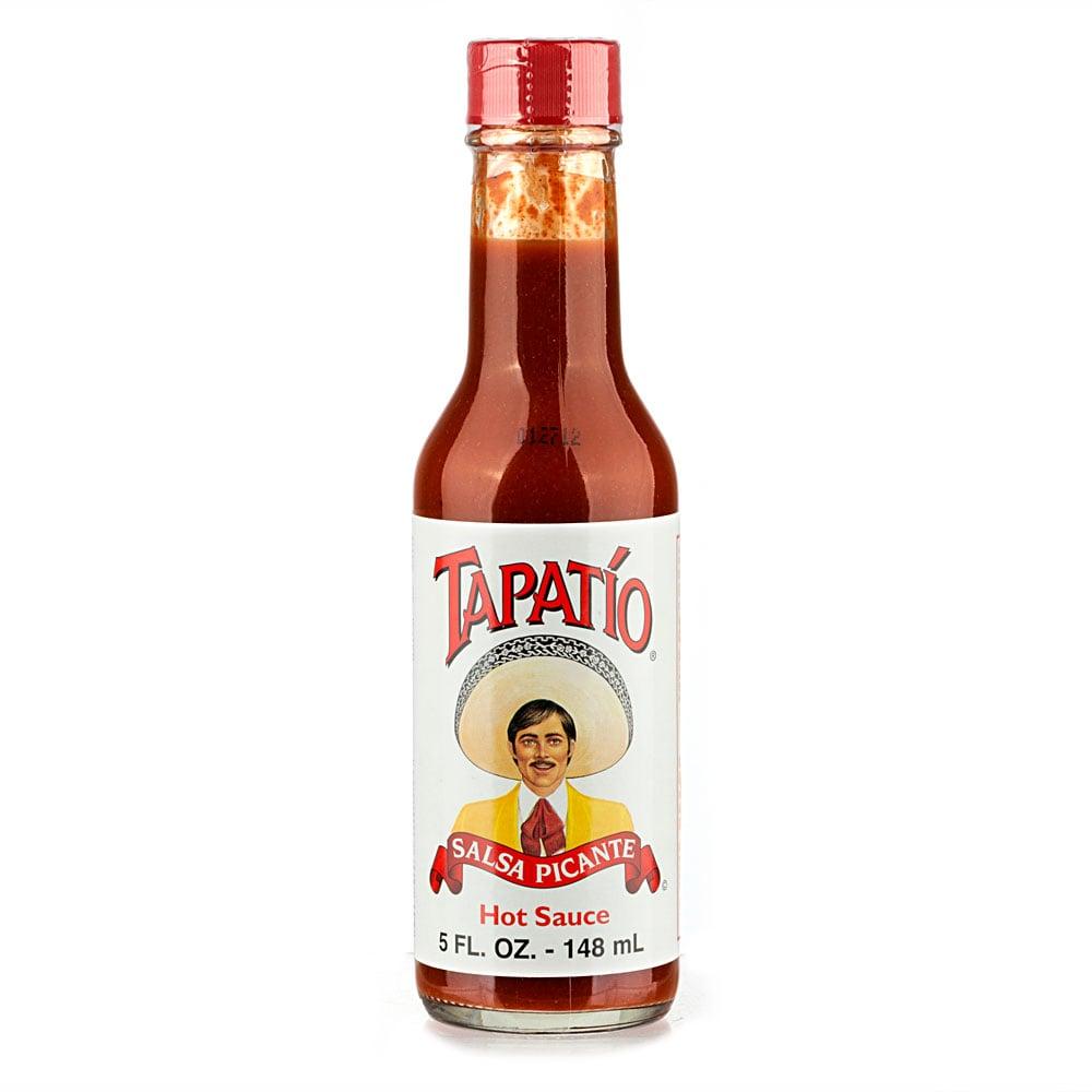 Tapatio - Hot Sauce 148ml   Peter's of Kensington