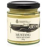 TRCC - Mustang Dijon Mustard
