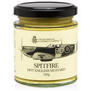 TRCC - Spitfire Hot English Mustard