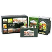 Ahmad Tea - Twelve Teas Collection