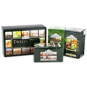 Ahmad Tea - Twelve Teas Collection