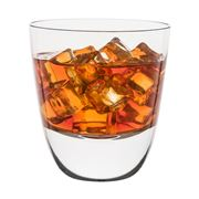 V&B - American Bar Bourbon Double Old Fashioned Tumbler