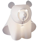Zzzoolight - Bear Lamp