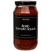 Peter Watson - Basic Tomato Sauce for Pasta 500ml