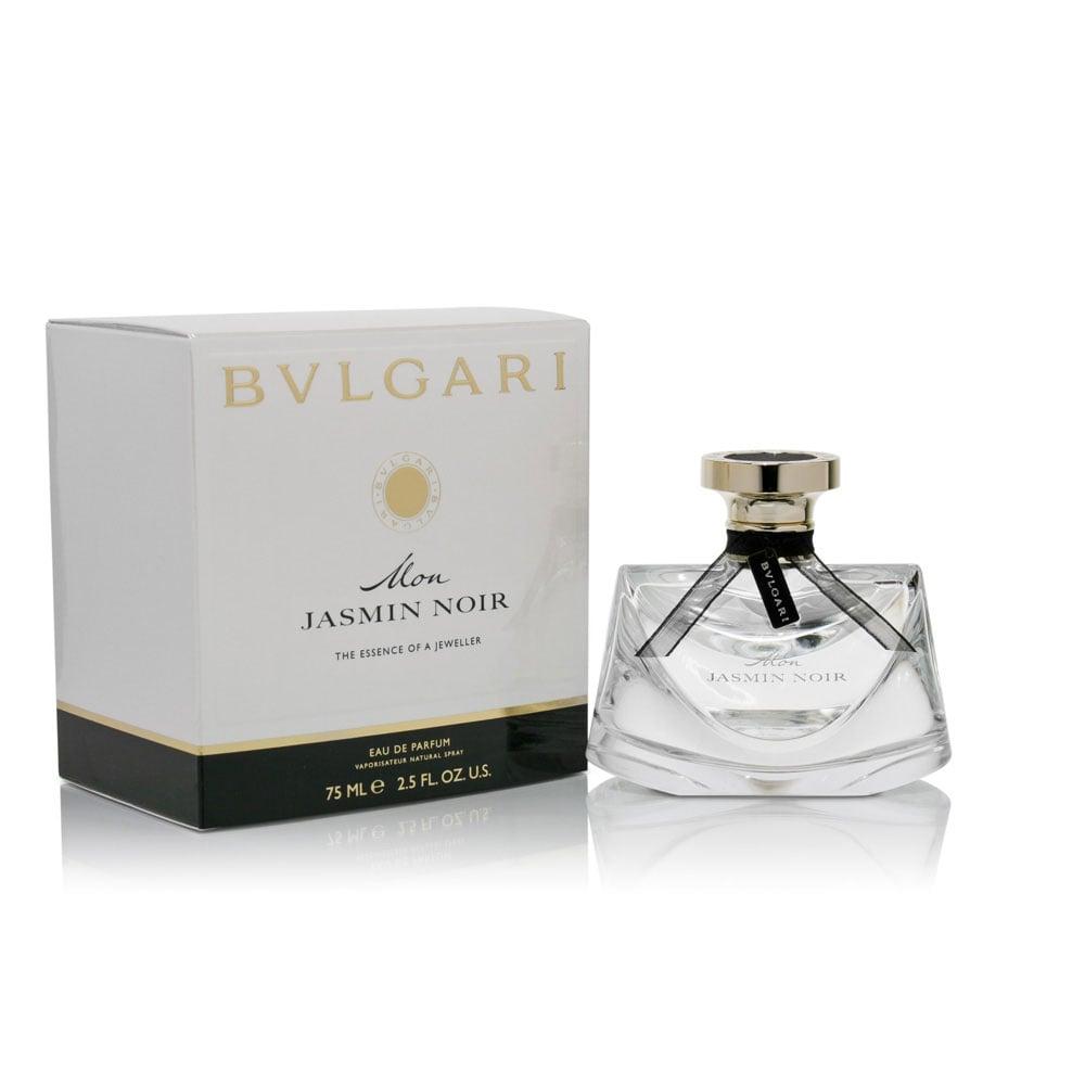 bvlgari mon jasmine noir eau de parfum 75ml peter 39 s of. Black Bedroom Furniture Sets. Home Design Ideas