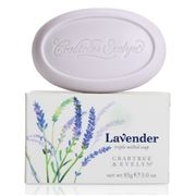 Crabtree & Evelyn - Lavender Triple Milled Soap 85g