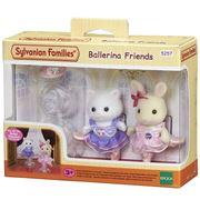 Sylvanian Families - Ballerina Friends