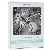 Bubba Blue - Small World Musical Mobile