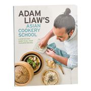 Book - Asian Cookery School