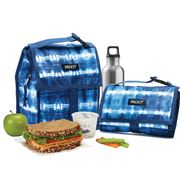 Packit - Freezable Tie Dye Lunch Bag
