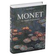 Book - Monet: The Triumph of Impressionism