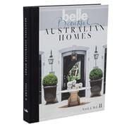 Book - Belle: Beautiful Australian Homes Vol II