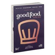 Book - Good Food Guide 2018