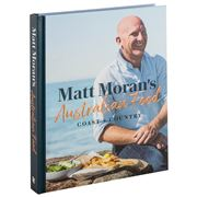 Book - Australian Food by Matt Moran's