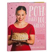 Book - Poh Bakes 100 Greats